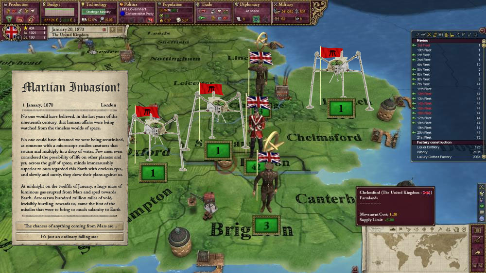 Crusader Kings II: Sunset Invasion Released Today! | Page 3